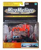 Micro Machines 32089255  - Deluxe Truco Rango...