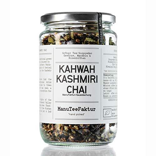 Kahwah Kashmiri Chai I Bio (M – 200g)