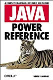 Java Power Reference: A Complete Searchable Resource on Cdrom