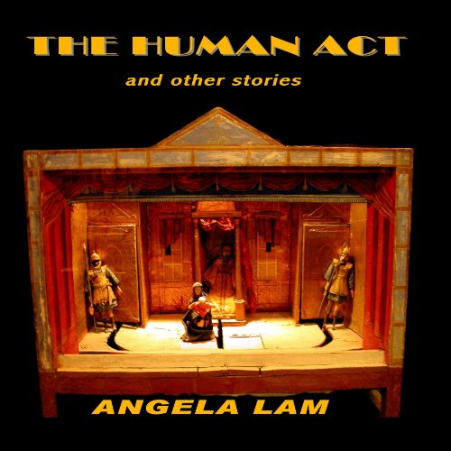 The Human Act and Other Stories Titelbild