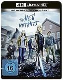 The New Mutants (4K Ultra HD) (+ Blu-ray 2D)