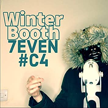 Winter Booth
