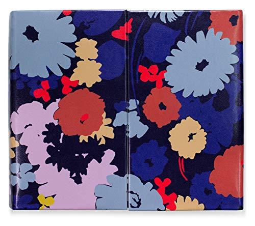 Kate Spade New York Undated Desktop Folio Weekly Planner Pad, Swing Flora