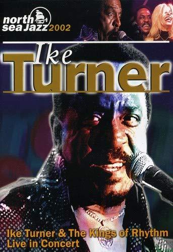 Ike & Kings Of Rhythm Turner - Live In Concert [Edizione: Stati Uniti] [USA] [DVD]
