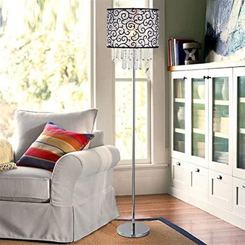 Chenbz Conducido Creativo de la Sala Dormitorio lámpara de cabecera Eye-Cuidado Vertical luz del Piso