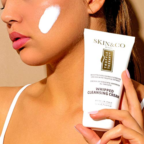 SKIN&CO Roma Truffle Therapy Whipped Cleansing Cream