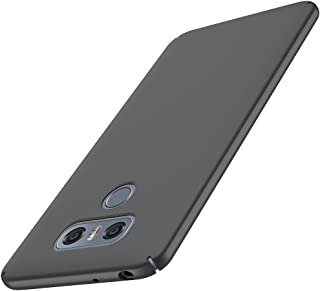 Anccer LG G6 Case [Colorful Series] [Ultra-Thin] [Anti-Drop] Premium Material Slim Full Protection Cover for LG G6 (Dark)