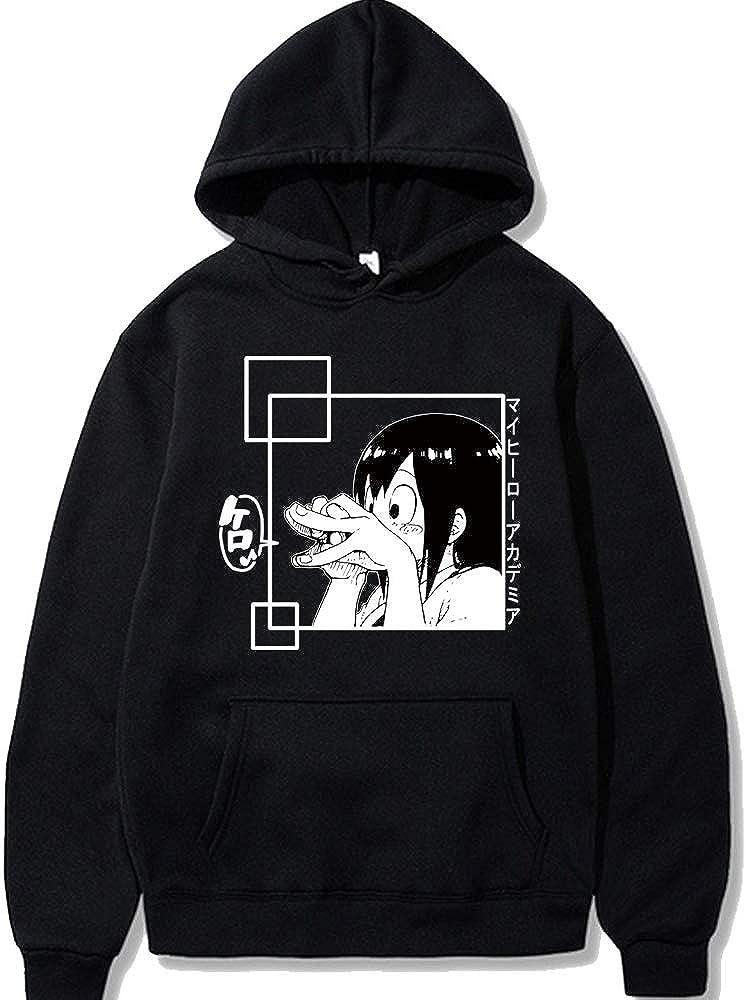 Qian Qian Unisex My Hero Academia Hoodies Sweatshirt Bakugou Katsuki Cosplay Kapuzenpullover Halloween Kost/üm Jacke Coat
