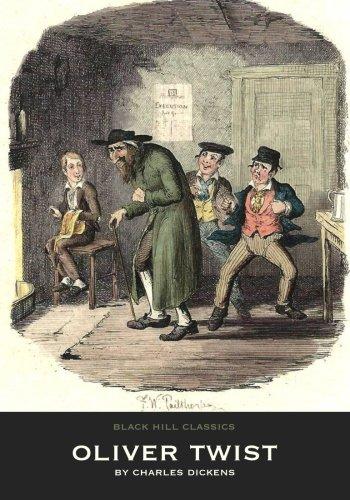 Oliver Twist: Dyslexia-friendly Printの詳細を見る