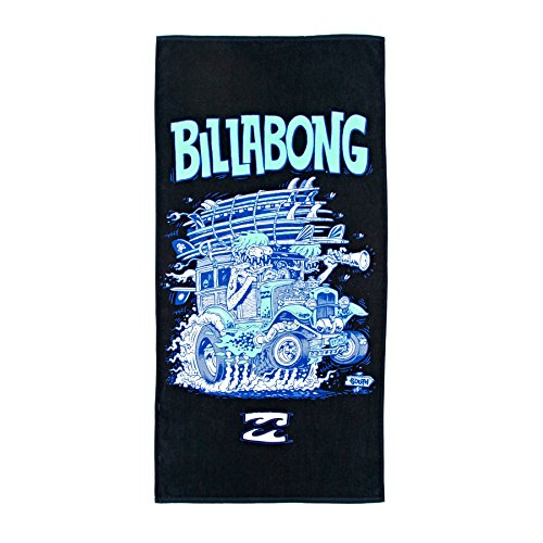 BILLABONG Badetuch Woody Medium Towel