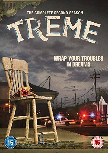 Treme: Season 2 [4 DVDs] [UK Import]