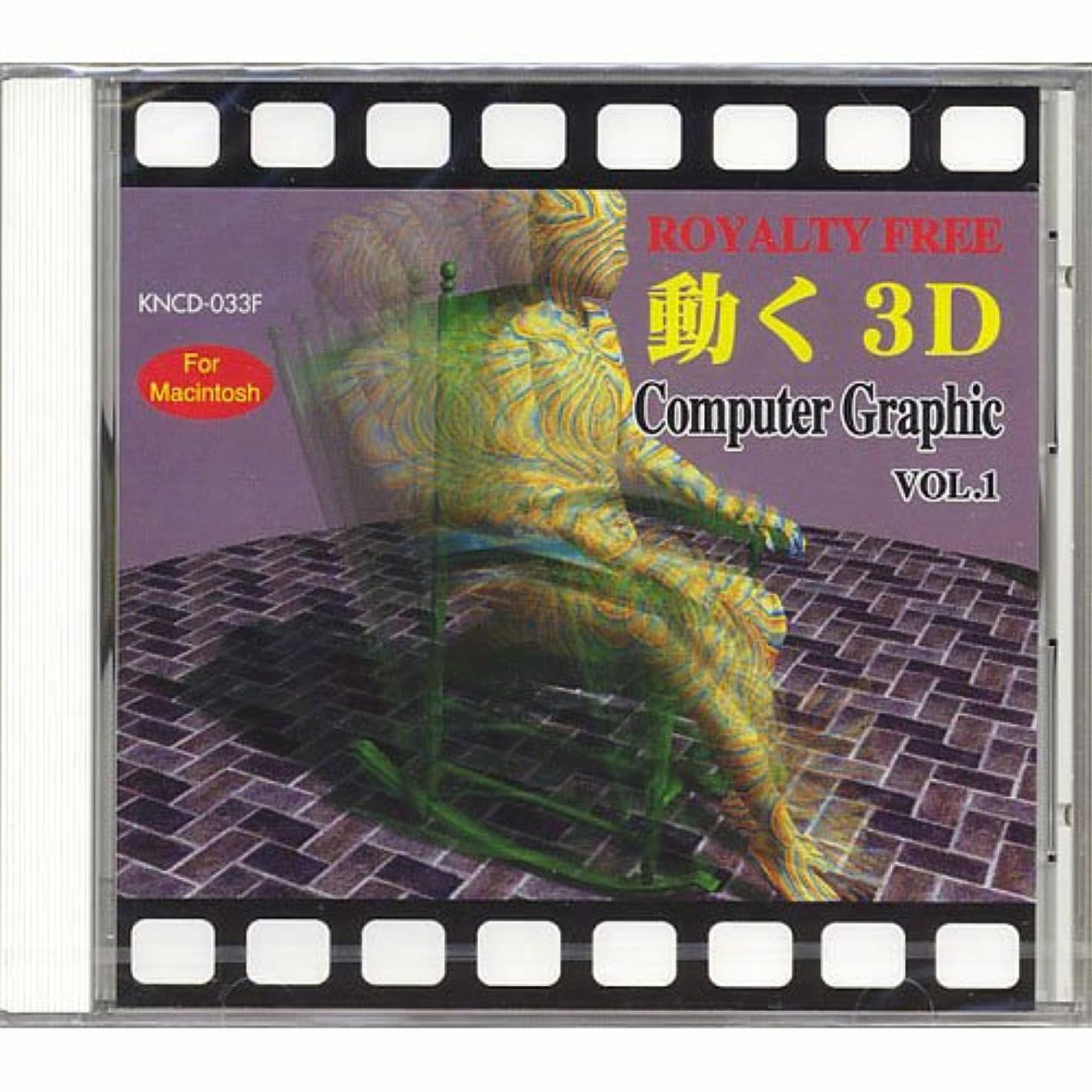 豊かなジーンズ無意味Royalty Free 動く3D COMPUTER GRAPHIC VOL.1