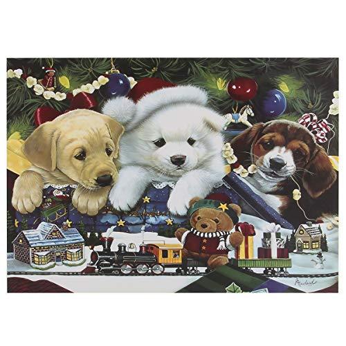 QQZQQ Puzzel 1000 Teile, Lernspielzeug, für die ganze Familie, farbenfrohes Legespiel, für Kinder und Erwachsene Geschenke (Color : B)