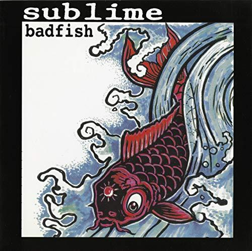 Badfish [12' VINYL]