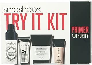 SmashBox Primer Authority Try It Kit, 4 Fluid Ounce