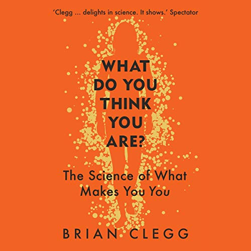 What Do You Think You Are? Titelbild