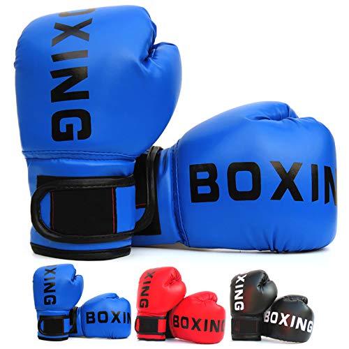 Guantoni da Allenamento da Boxe, Guantoni da Combattimento, Guantoni da Sacco per MMA, Muay Thai, Kickboxing