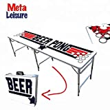 Ultimate Beer Pong Table