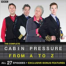 The Complete Cabin Pressure - From A To Z