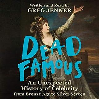 Dead Famous cover art