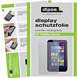 dipos I 2x Schutzfolie matt kompatibel mit Toshiba Encore Folie Bildschirmschutzfolie