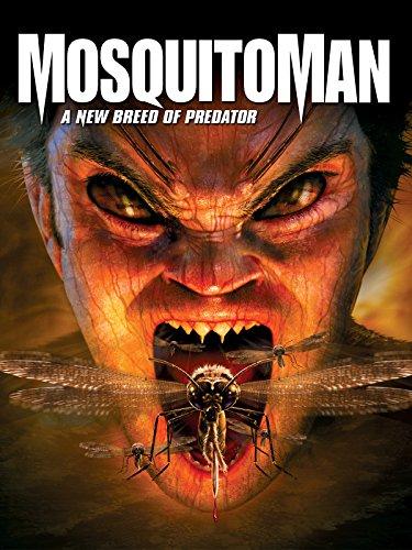 MosquitoMan