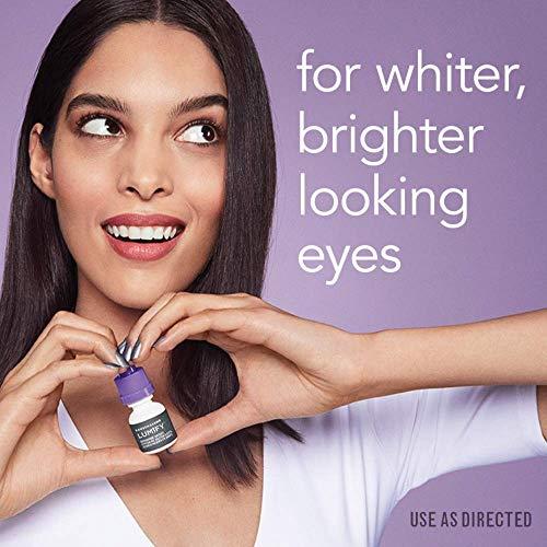LUMIFY Redness Reliever Eye Drops 0.25 Fl Oz (7.5mL)