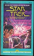 Stan Lee Presents the Marvel Comics Illustrated Version of Star Trek: The Further Adventures of the Starship Enterprise