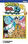 Dragon Ball SD - Tome 06 par Toriyama