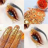 Shimmer Glitter Eye Shadow Powder Palette Matte Eyeshadow Cosmetic Makeup (30#)