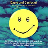 Dazed And Confused (1993 Film) by Various Artists (1993)