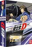 Initial D : Extra Third Fourth Stage-Edition 6 DVD