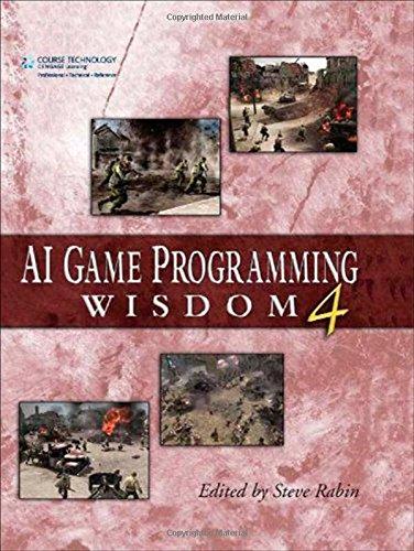 AI Game Programming Wisdom, w. CD-ROM