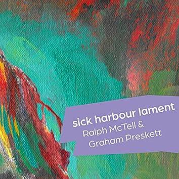 Sick Harbour Lament