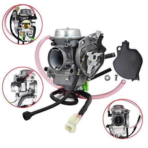 Carburetor Carb Fit for 1999 2000 2001 2002 Kawasaki Prairie KVF300A KVF300B