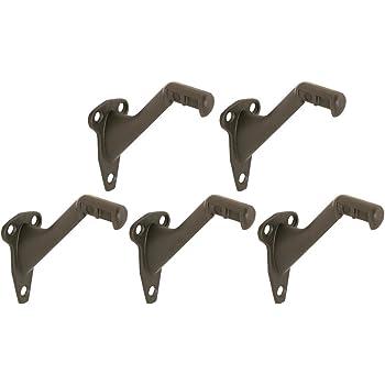 852257 Handrail Bracket Heavy Duty Oil Rubbed Bronze
