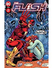 The Flash (2016-) #774 (English Edition)