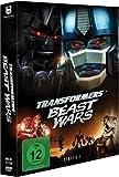 Transformers: Beast Wars - Staffel 1 [5 DVDs] [Alemania]