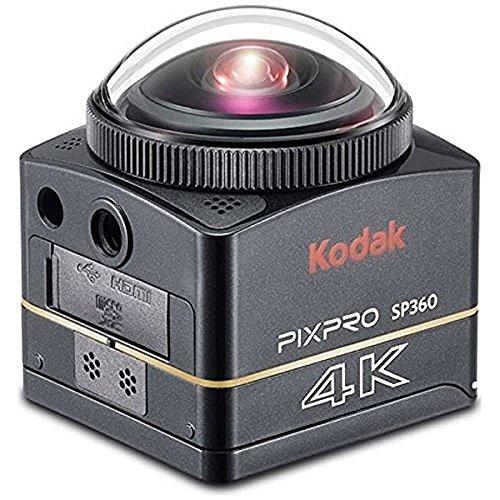 コダックアクションカメラPIXPROSP3604K