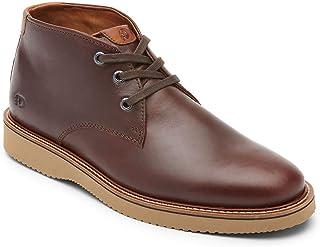 حذاء برقبة طويلة للرجال من Dunham