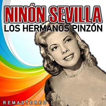 Los Hermanos Pinzón (Remastered)