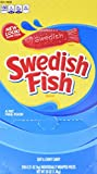 SWEDISH FISH Soft & Chewy Bulk Candy - 240 Individually Wrapped Packs