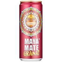 Maya Mate Granat Dosen,