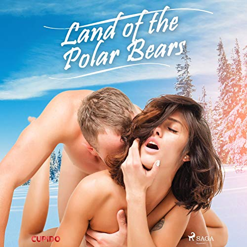 Land of the Polar Bears audiobook cover art