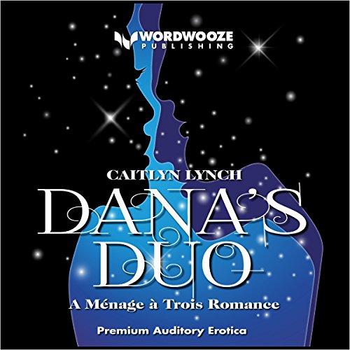 Dana's Duo audiobook cover art