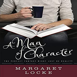 A Man of Character cover art