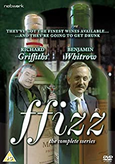 Ffizz - The Complete Series