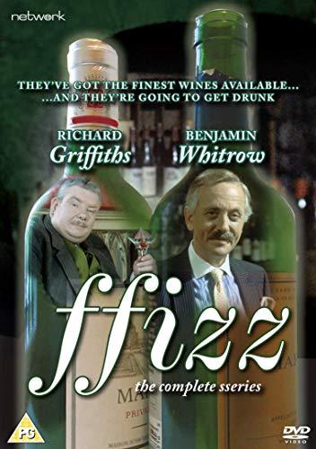 Ffizz: The Complete Series [DVD]
