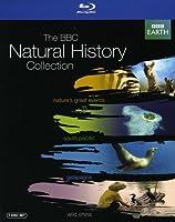 BBC Natural History Collection: UK Box Set [Blu-ray] [Import]