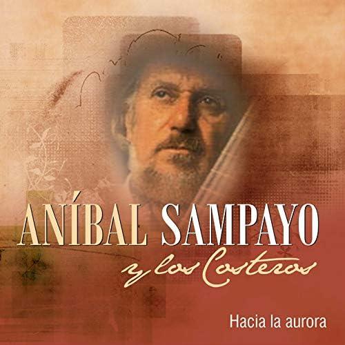 Aníbal Sampayo feat. Los Costeros